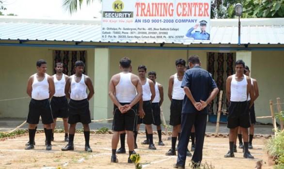 Training photo k1 3