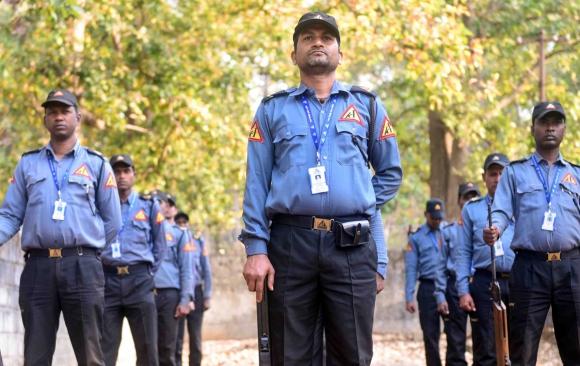 On Duty (Security)